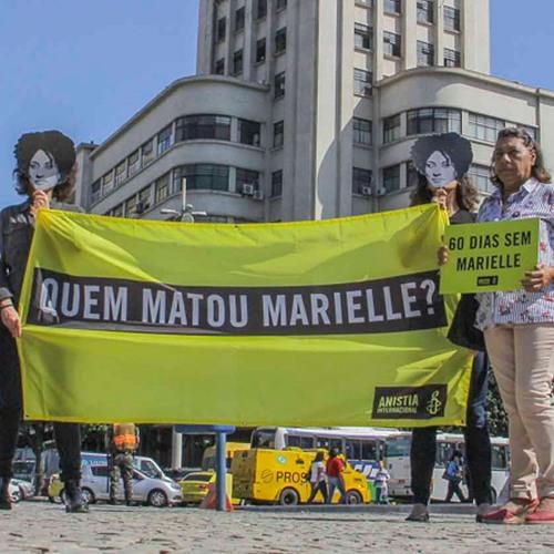 Ex-policial apontado como mandante do assassinato de Marielle, é denunciado por outra morte