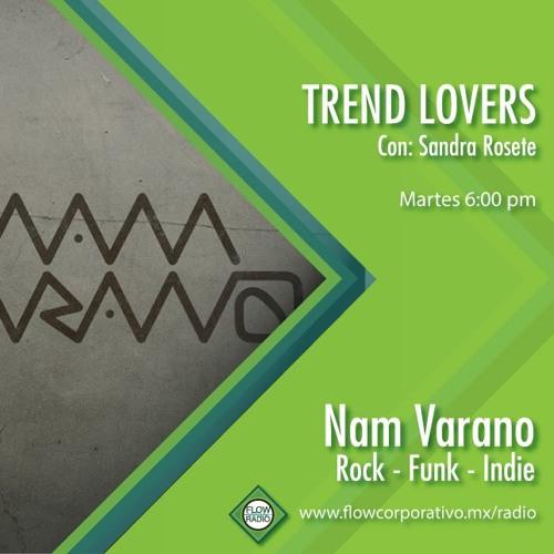 Trend Lovers 127 - Nam Varano