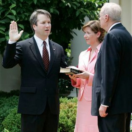Brett Kavanaugh... Excited? Concerned? Here's what you should know....
