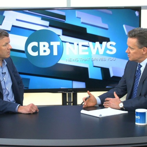 CBT Newscast for July 12, 2018: