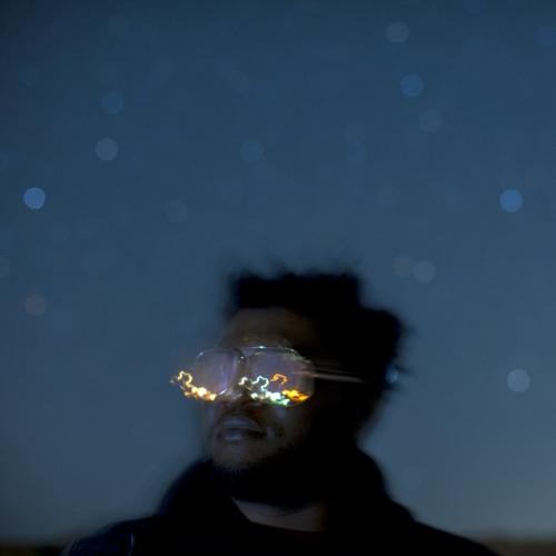 Brandon Coleman - 'Giant Feelings (feat. Patrice Quinn & Techdizzle)'