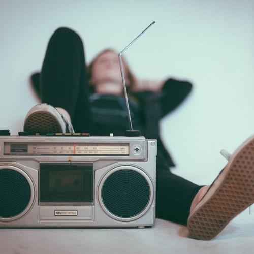 Digitaldosis: Einmal durch die Radiogeschichte