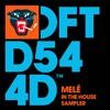 Melé & Shovell 'Pasilda' (Extended Mix)