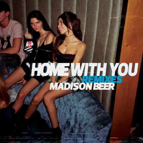Home With You (Blu-Rey & Tone Terra Remix)