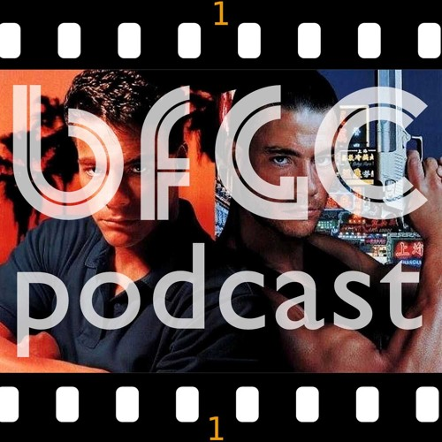 BFGC 49 - Its a JCVD Party Van Dammit
