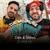 The Morning Invasion - July 12, 2018 - Hour 3 - A Very, Merry Unbirthday to Stevo