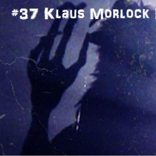 #37 Klaus Morlock