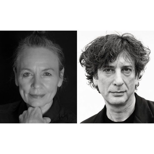 Laurie Anderson and Neil Gaiman: All the Things I Lost in the Flood