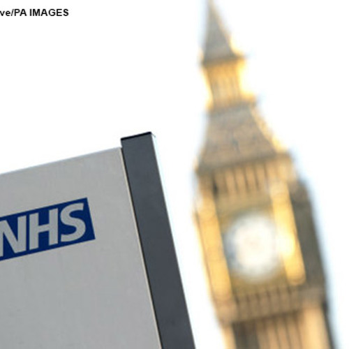 What does the public think of the NHS?