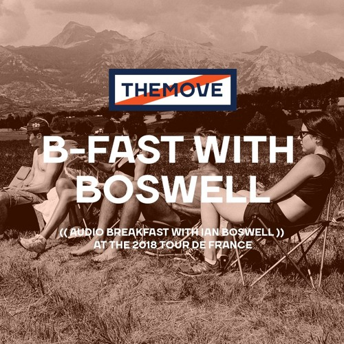 B-Fast with Boswell: Brest