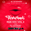 Throwback RnB Mix Vol 2 Ft [R Kelly, Usher, Beyonce, Neyo, Mary J Blidge]