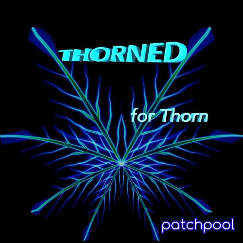 Fluctuating Sky - Soundset Thorned For Thorn
