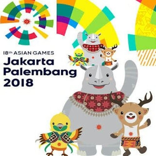 Via vallen - Meraih Bintang (Theme song Asian Games 2018)