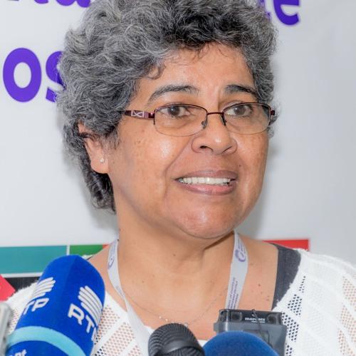 Declarações à Comunicação Social - XXXVII Reunião Dos Pontos Focais De Cooperação