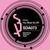 Wulky - You Must Go (Daniel Rateuke Remix)