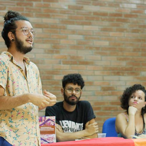 """""""A população LGBT, na realidade brasileira, é marcada por contradições de classe"""""""