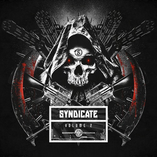 Bassweight Records - Syndicate Volume 2