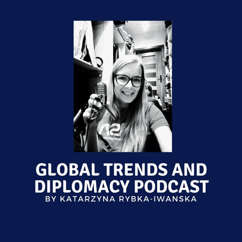 Global Trends and Diplomacy #2 Women Empowerment