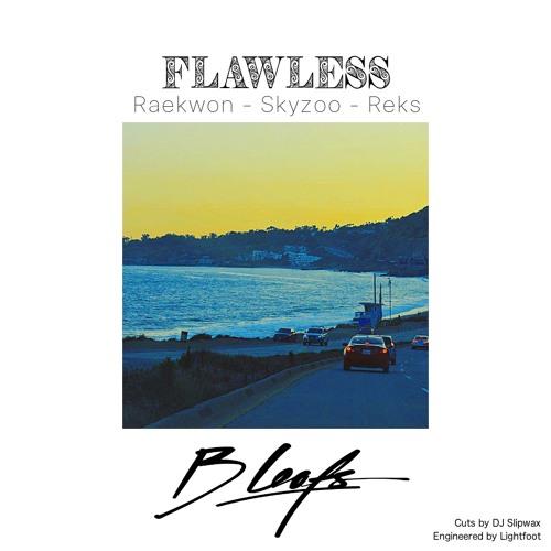 Flawless (feat. Raekwon, Skyzoo & Reks)