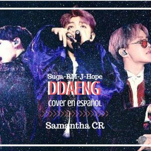 Ddaeng (BTS - Suga, RM y J-Hope) ° Cover en español latino