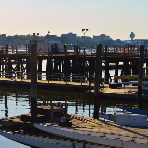 AMBI World's Fair Marina Promenade 07052018