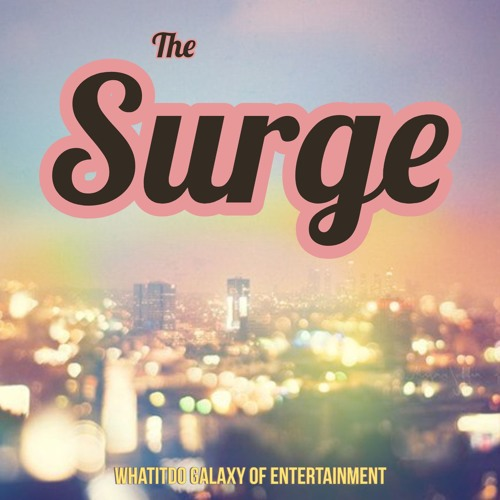 The Surge: Repeated Cackles