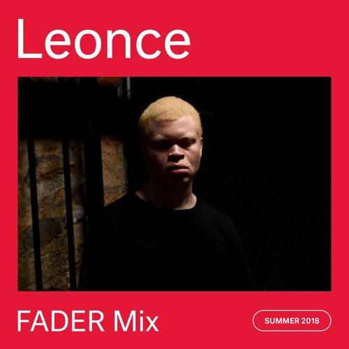 FADER Mix: Leonce