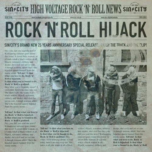Rock 'n' Roll Hijack