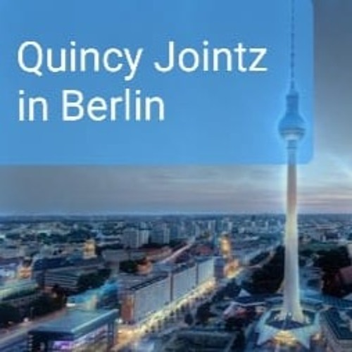 Quincy - Jointz - Mix July2018