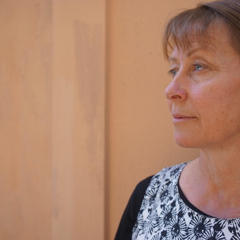 Avsnitt 53: Susanne Svantesson