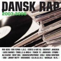 Ære og Skam (2003) (prod. DJ Talkback)
