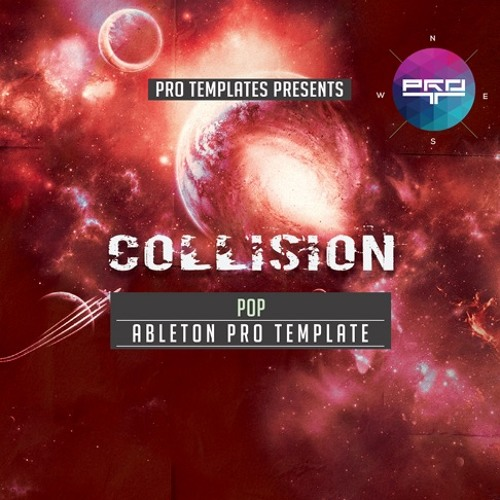 Collision Ableton Pro Template