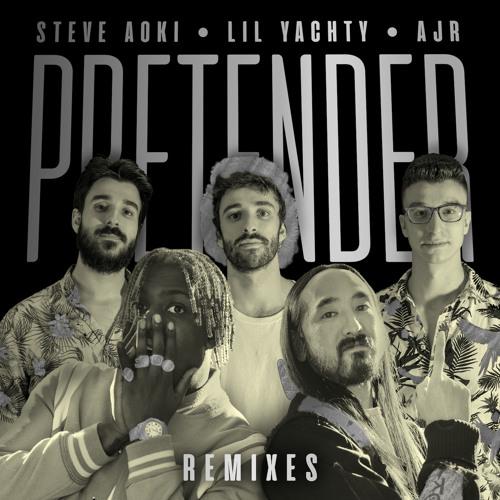 Pretender Remixes