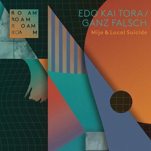 Premiere: Mijo & Local Suicide - Ganz Falsch (Simple Symmetry Remix)