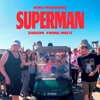 Kubi Producent - Superman (Żabson, Young Multi)