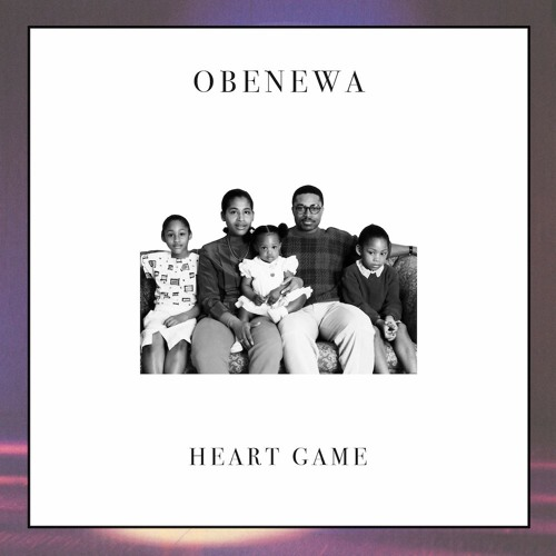 Obenewa - Heart Game