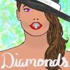 DIAMONDS v.5 (Draft)[Prod. By Anthony Skywalker]