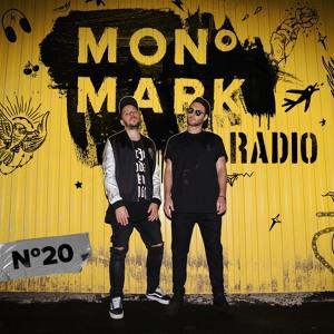 Matisse Sadko - Monomark Radio 020 2018-07-13 Artwork