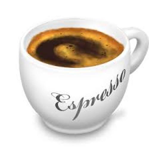 Dharma Espresso 165 Father Day