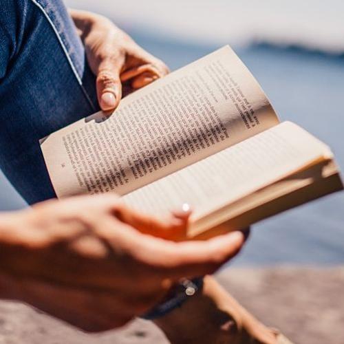 Stan Guthrie - The Ten Best Books I've Ever Read (Part 4)