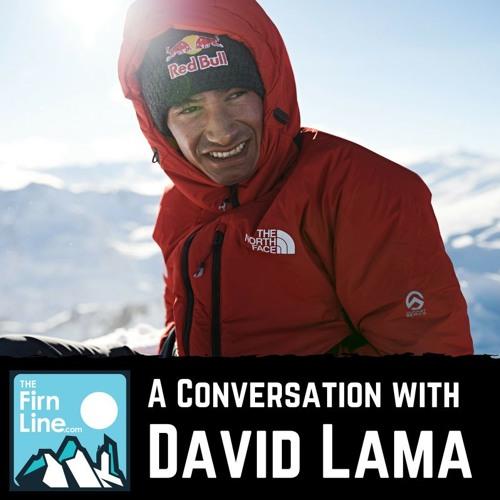 A Conversation With David Lama