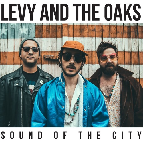 Sound of the City EP