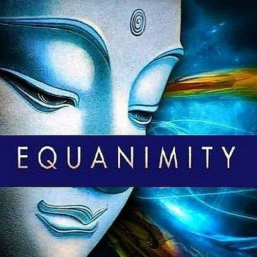 Guided Equanimity