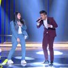Via Vallen - Boy William -Sayang - Indonesian Choice Awards 5.0 NET