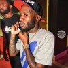 Shy Glizzy - Splash on 'em (Ft. Sauce Walka, Sancho Saucy)