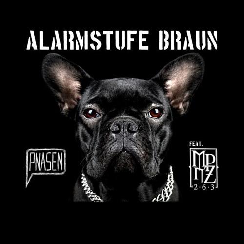 Alarmstufe Braun (feat. MPnZ)