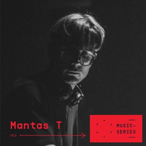 Mantas T. – Special for Supynes Festival 2018 // 12