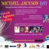 Michael Jackson Day, un po' di ascolanità al festival