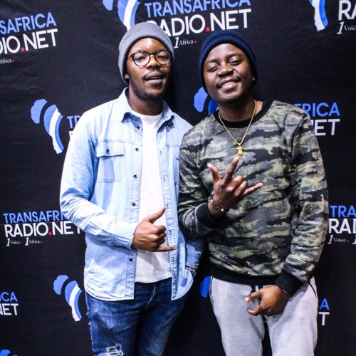 Zambian Rapper Thee Ajay On The Re Up With Ntokozo Botjie 12:07:2018