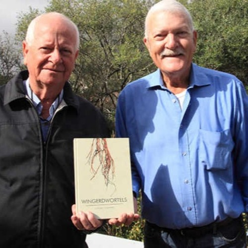 Eben Archer on Vine Roots and Viticulture in South Africa